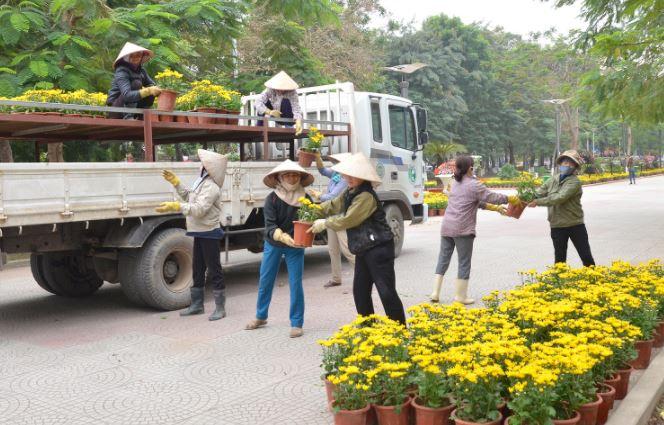 Dịch vụ vận chuyển hoa tươi đi xa